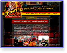 KCMonsterDash.com
